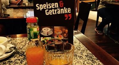 Photo of Bakery Ihle-Cafe at Bahnhofstraße 18 1/2, Augsburg 86150, Germany