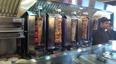 Photo of Greek Restaurant Messini Authentic Gyros at 2311 Yonge St, Toronto, ON M4P 2C6, Canada