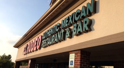 Photo of Mexican Restaurant El Rodeo at 4000 W 106th St, Carmel, IN 46032, United States