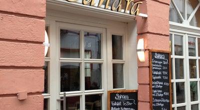 Photo of Falafel Restaurant Sahara at Hauptstr. 167, Heidelberg 69117, Germany