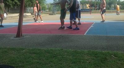 Photo of Basketball Court Il Campino at Via Caduti Per La Libertà, Cervia 48015, Italy