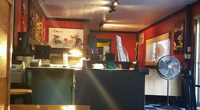 Photo of Sushi Restaurant Saki Sushi at 68 Howell St, Waynesville, NC 28786, United States