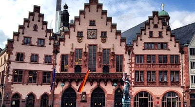 Photo of City Hall Römer at Römerberg 33, Frankfurt am Main 60331, Germany