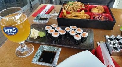 Photo of Sushi Restaurant SushiCo at Mall Of İstanbul, İstanbul 34490, Turkey