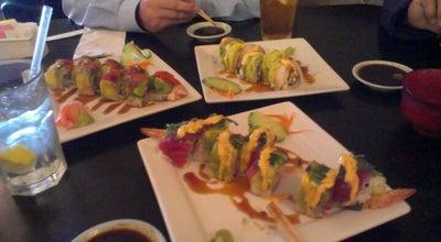 Photo of Japanese Restaurant Suehiros Japanese at 541 Main St, Grand Junction, CO 81501, United States