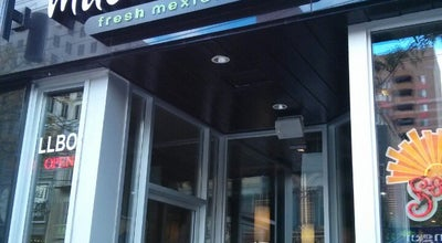 Photo of Mexican Restaurant Mucho Burrito at 263 Queen St W, Toronto, ON M5V 1Z4, Canada