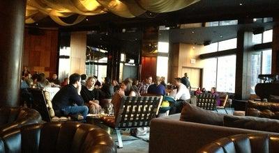 Photo of Lounge Stone Rose Lounge at 10 Columbus Cir, New York, NY 10019, United States
