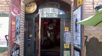 Photo of Irish Pub Johnnie MacCracken's at 15 Atlanta St Se, Marietta, GA 30060, United States