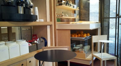 Photo of Coffee Shop La Casetta at Via Madonna Dei Monti 62, Rome 00184, Italy