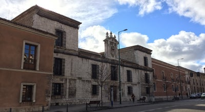 Photo of Monument / Landmark Archivo de la Real Chancilleria de Valladolid at Chancillería, 4, Valladolid 47071, Spain