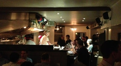 Photo of Italian Restaurant Dell'anima at 38 8th Ave, New York, NY 10014, United States