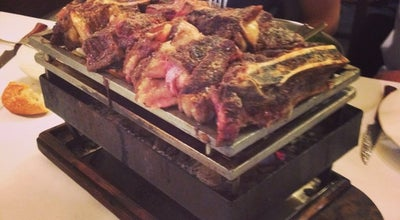 Photo of Steakhouse Asador Kerren at Bilbao, Spain