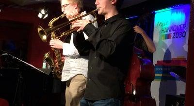 Photo of Jazz Club Jazz Club Hannover at Am Lindener Berge 38, Hannover 30449, Germany