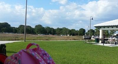 Photo of Park miramar pinelands at 3600 S University Dr, Miramar, FL 33025, United States