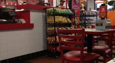 Photo of Sandwich Place Firehouse Subs at 331 Western Blvd, Jacksonville, NC 28546, United States