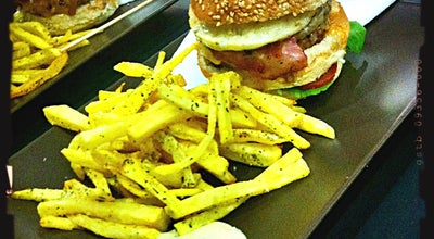 Photo of Burger Joint Hamburgueria do Bairro at R. Dos Industriais, 9, Lisboa, Portugal