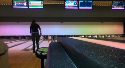 Photo of Bowling Alley Bowling Stones at Gobelinstraat 1, Oudenaarde 9700, Belgium