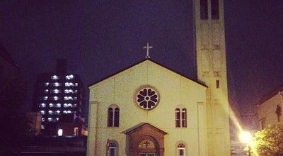 Photo of Church 大分カトリック教会 at Japan