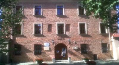 Photo of History Museum Muzeum Archidiecezjalne at Jana Lubrańskiego 1, Poznań 61-108, Poland