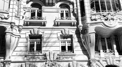 Photo of Boutique Prada at Av. Da Liberdade, 216, Lisboa 1250-147, Portugal