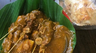 Photo of Asian Restaurant Sate Usaha Muda at Jl. Diponegoro, Dumai, Indonesia