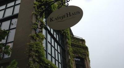 Photo of Cafe KaffeeHaus Lindenallee at Lindenallee 50, Oldenburg 26122, Germany