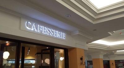 Photo of Cafe Cafesserie Acacia mall at Acacia Ave., Kampala, Uganda