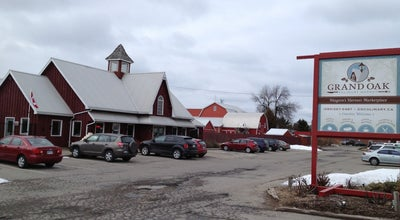 Photo of Bakery Grand Oak Culinary Market at 4600 Victoria Avenue, Vineland Station, On L0R 2E0, Canada