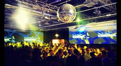 Photo of Nightclub Amnesia at Via Alfonso Gatto 8, Milano 20135, Italy