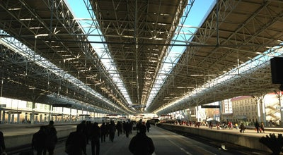 Photo of Train Station 北京北站 Beijing North Railway Station at Xizhimen Outer St, Beijing, Be, China
