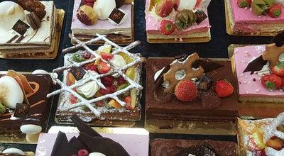 Photo of Bakery Danel at Belgium