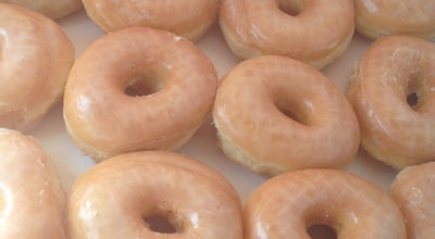 Photo of Donut Shop Daylight Donuts at 1221 Russell Pkwy, Warner Robins, GA 31088, United States