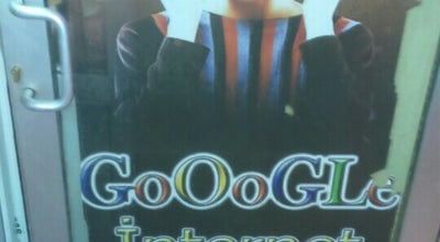 Photo of Arcade Gooogle Internet Cafe at Turkey