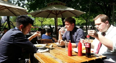 Photo of Beer Garden thediner at China