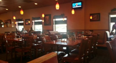 Photo of Italian Restaurant Gondolier Italian Restaurant & Pizza at 2632 Us 411, Maryville, TN 37801, United States