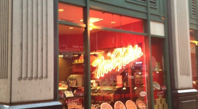Photo of Bakery Mrs. Field's Cookies at 32 E Randolph St, Chicago, IL 60601, United States