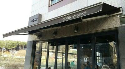 Photo of Coffee Shop OZ&OZ at 동안구 동편로49번길 26, 안양시, South Korea