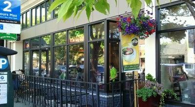 Photo of Thai Restaurant Rom Mai Thai at 613 Broadway E, Seattle, WA 98102, United States