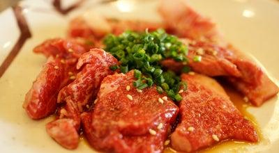 Photo of Steakhouse 肉のヨコムラ イオン鹿児島店 at 東開町7, 鹿児島市 891-0115, Japan