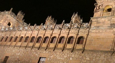 Photo of Historic Site Palacio de Monterrey at Pza. Monterrey 1, Salamanca, Spain