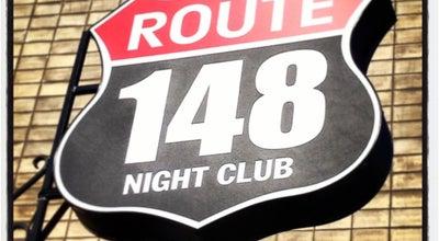 Photo of Rock Club Night Hunters MC (Route 148) at Лиговский Просп., 289, Санкт-Петербург 196084, Russia
