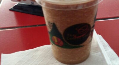 Photo of Coffee Shop The Coffee Cup at Plaza Jardín, San Salvador, El Salvador