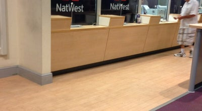 Photo of Bank NatWest at 42 High St., Sheffield S1 2GE, United Kingdom