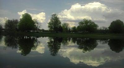 Photo of Park Lamar Park at 2666 Porter St Sw, Wyoming, MI 49519, United States