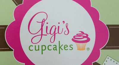 Photo of Cupcake Shop Gigi's Cupcakes at 1140 Hammond Dr, Sandy Springs, GA 30328, United States