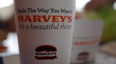 Photo of Burger Joint Harvey's at 321 Christina St. N, Sarnia, On N7T 5V4, Canada