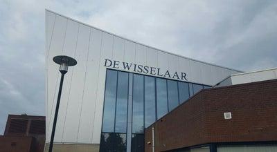 Photo of Pool De Wisselaar at Terheijdenseweg 494, Breda 4826 AB, Netherlands