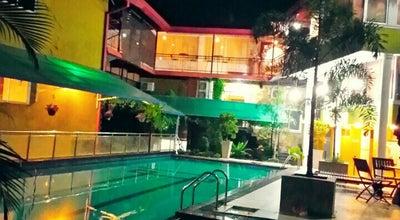 Photo of Hotel Bar Hotel Ganga Addara at 11/a, Sri Lanka
