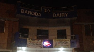 Photo of Ice Cream Shop Baroda dairy at Manjalpur, Vadodara, India
