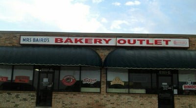 Photo of Bakery Mrs Baird's Bakery Outlet at 6101 Watauga Rd, Watauga, TX 76148, United States